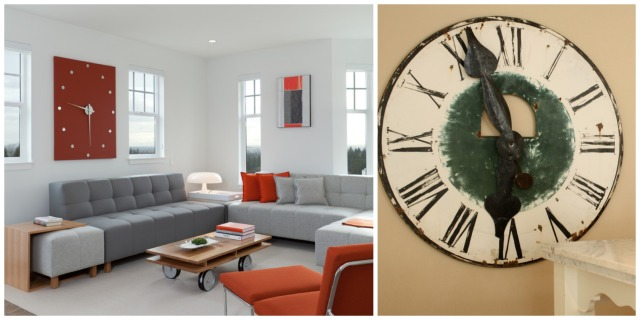 React fast; time passes. quickly. Images courtesy of Portico Design Group and Shannon Malone