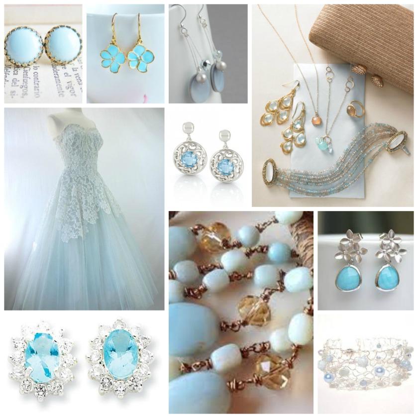 Collage courtesy of StyleHunterBride.com.au