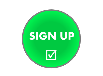 increase website sign-ups