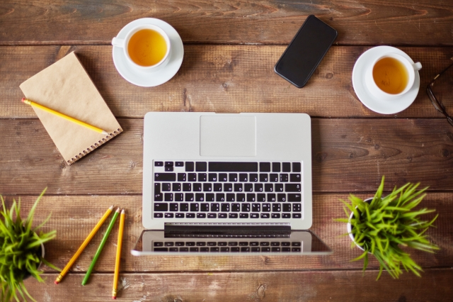 A Startup's Guide To Improving Your Online Presence