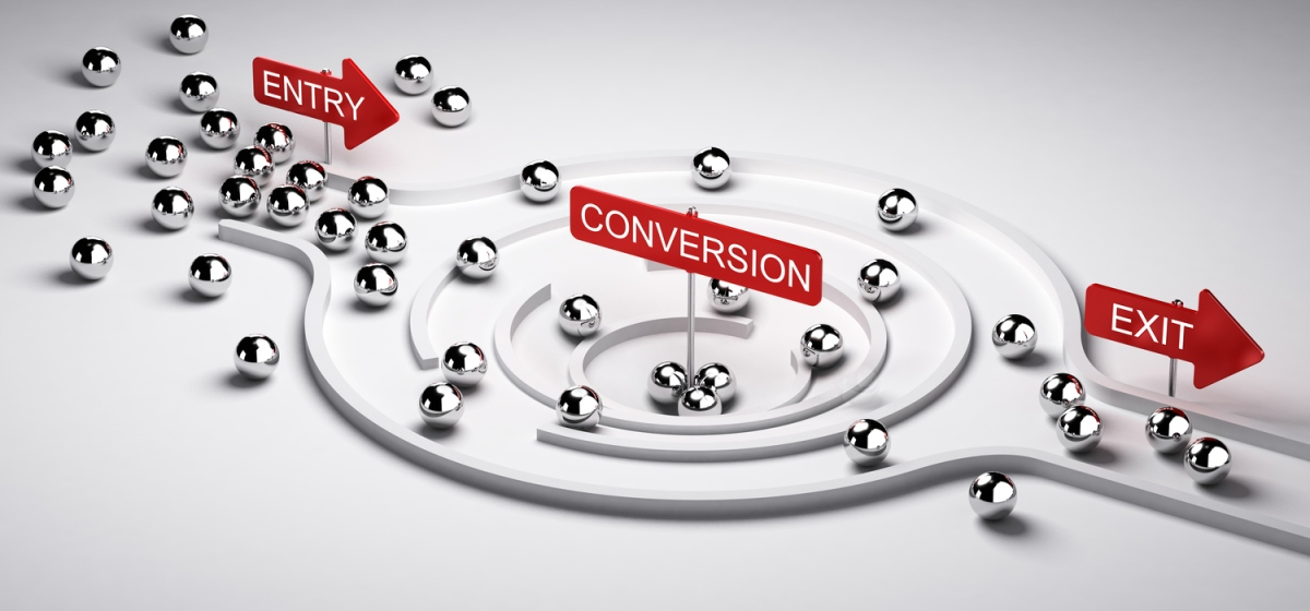 The Sales Funnel: The Marketing Model You Need