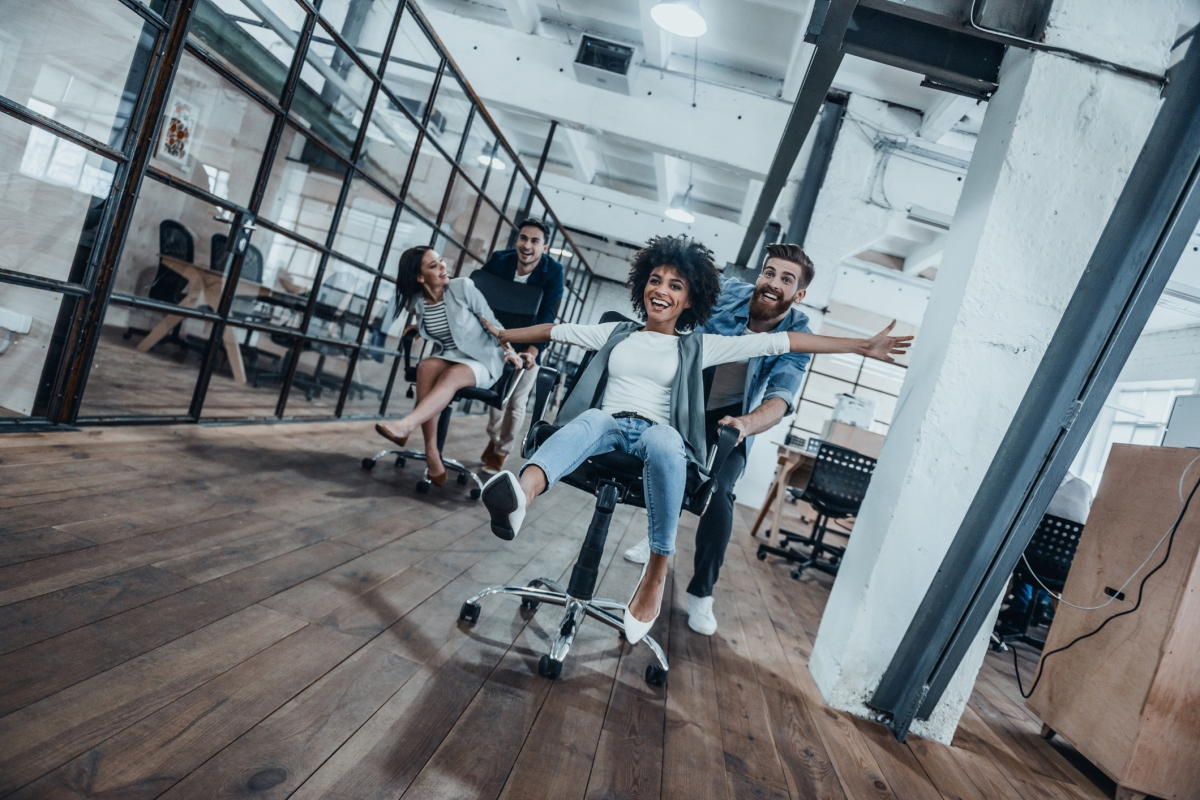 9 Ideas For Getting Your First Office Ready For Action