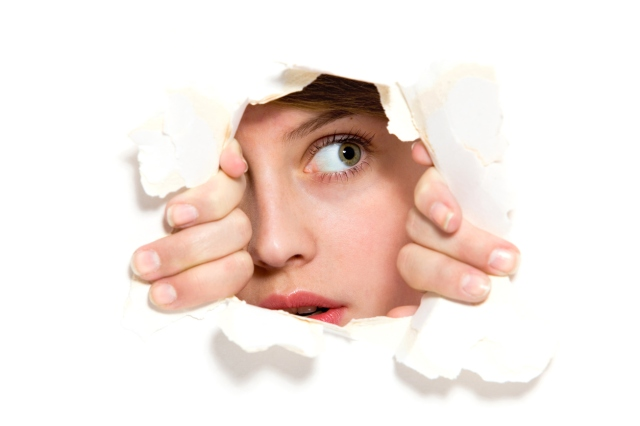 your office space