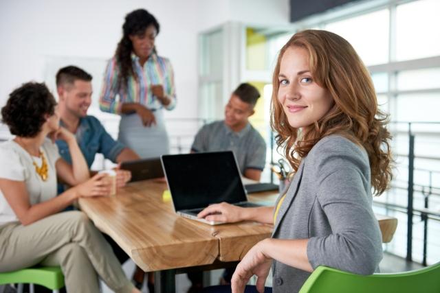 Green-Minded Entrepreneurs